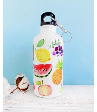 Спортивные бутылки с вашим дизайном