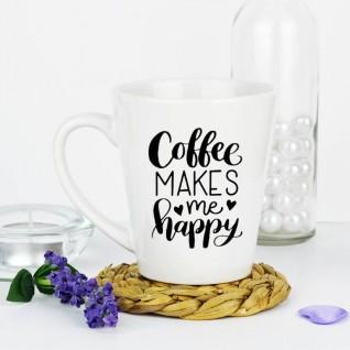 Кружка кофейная / малая